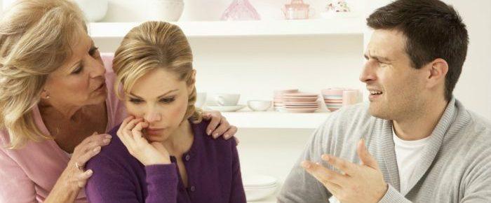 Rast odnosa med starši in odraščajočimi otroki