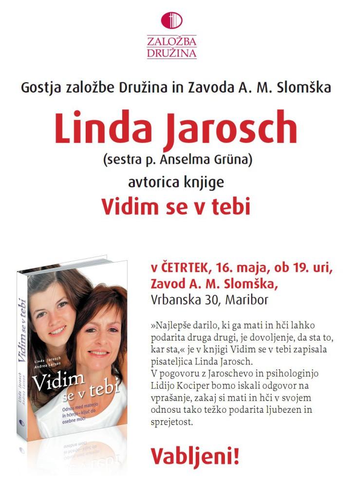 Linda Jarosch