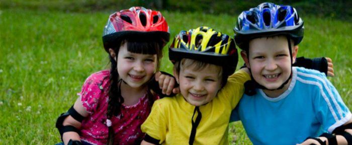 Zaupanje otrokom s podporo