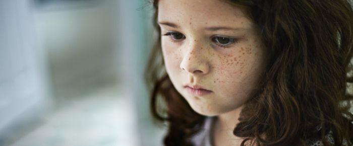 Spolna zloraba in zaščita otroka