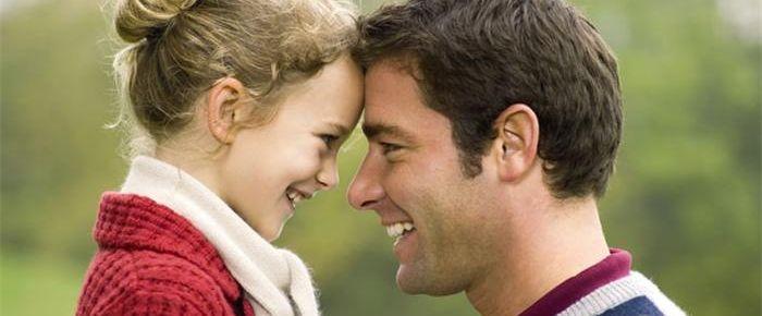 Kakovost očetovstva in tvegano spolno vedenje njegove hčerke