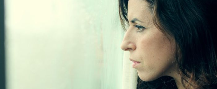 Ženske po partnerjevi prevari