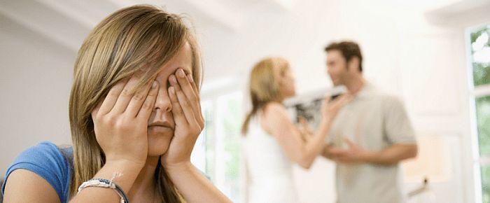 Potrebe otrok ob ločitvi staršev