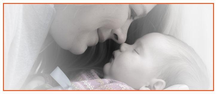 Skupina za mamice z dojenčki