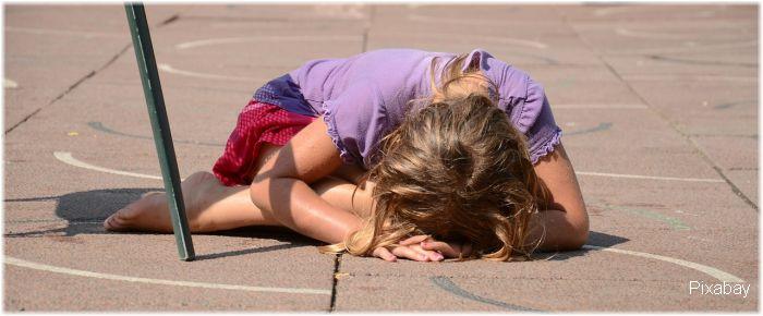 Podpora otrokom in mladostnikom v času stiske