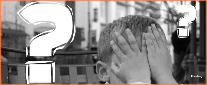 Dovoliti otroku izraziti njegovo doživljanje