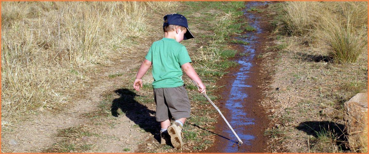 Kaj nam lahko govori otrokovo problematično vedenje?