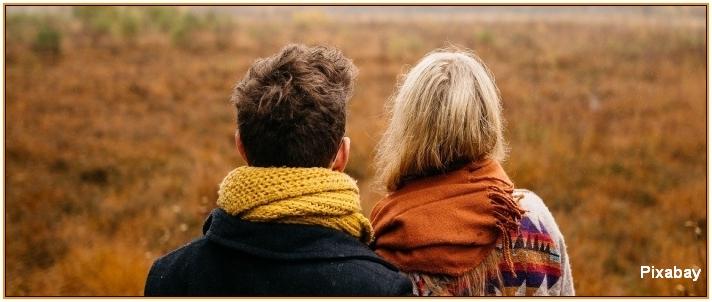 Kako negovati partnerski odnos v času epidemije?